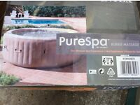 Intel pure spa