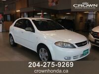 2005 CHEVROLET OPTRA 5 LT - AS TRADED