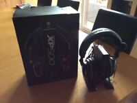 Turtle Beach XP500 Gaming Headphones. Very good condition