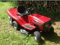 "Ride on lawnmower Murray 12.5 hp 40"" cut"