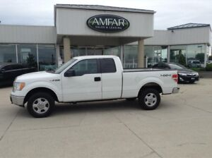 2012 Ford F-150 4X4 / 5.0 L/ NO PAYMENTS FOR 6 MONTHS !!