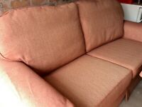 Lounge suite free for uplift