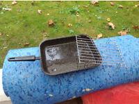 Grill /Toast Tray