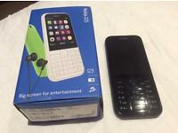 Nokia 225, basic/simple phone
