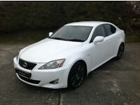 2006 LEXUS IS250 SE-L 2.5 AUTOMATIC with 60000 miles