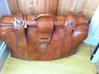 Large suitcase by Constellation
