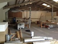 Various Woodworking Machinery For Sale