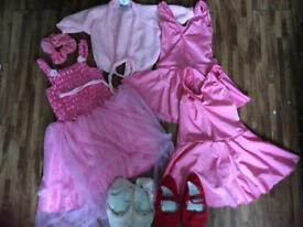 Ballet bundle 4-6yrs