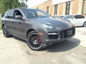 2010 Porsche Cayenne GTS| LTD EDITION| No 361/1000