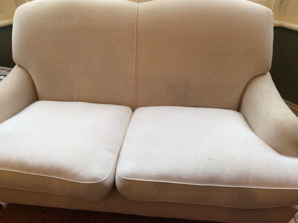 Laura Ashley Richmond Sofa In Henleaze Bristol Gumtree