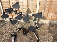 Yamaha DTX 500 Electronic Drum Kit