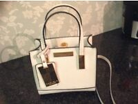 Small Carvella handbag