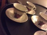 Lord Nelson tea set