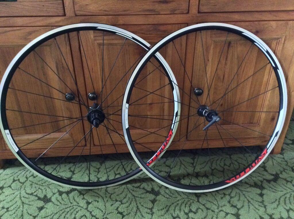 Syncros Rp2 0 Road Cycling Wheels New Scott Bike In