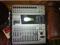 Yamaha mixing console OV1 16 channel good condition fully working