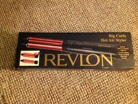 Revlon Big Curls Hot Air Styler