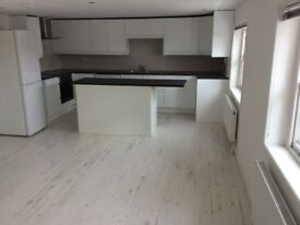 1 Bedroom Flat, Central Reading, Recently Renovated For Rent