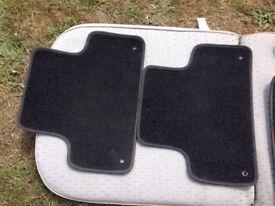 Range Rover Evoque carpet mats