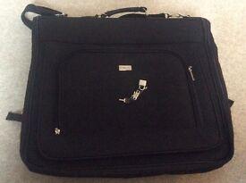 Lanza Suit Bag