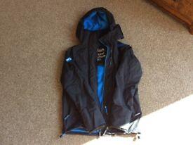 Small men's Superdry Jacket