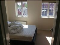 Double room close to stafford town