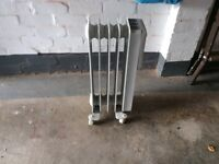 Portable heater 230v 1000w 50hz