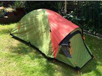 Vango alpha 200 tent