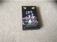 1 video cats the musical