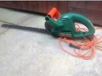 Black & Decker GT25 Hedge Trimmer