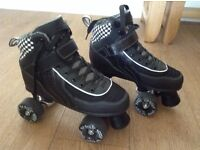 Rio Roller Roller Boots.