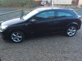 Vauxhall Astra 1.4 sxi coupe