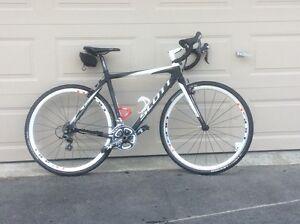 Scott Addict CX cyclocross bike - size M (54cm)