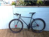 State bicylce Fixie - Abacab 2.0