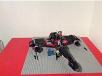 Lego Star Wars - 75018