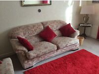 3 piece suite for sale £70 ono