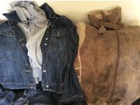 Teenager/ladies clothes size 12