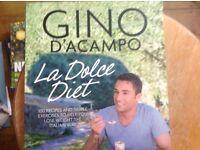 Gino D'acampo La Dolce Diet