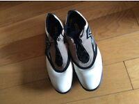 Men's Ecco golf shoes