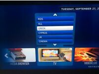 IPTV SPORTS CINEMA LATEST MOVIES GREEK OTE UK DE SUBSCRIPTION 6 MONTHS