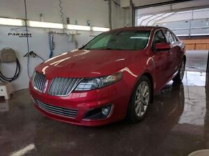 2012 Lincoln MKS EcoBoost AWD**FINANCEMENT FACILE**