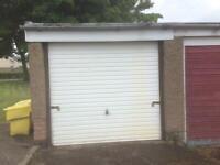 LOCK UP GARAGE FOR RENT - EAST CALDER (NEAR LIVINGSTON)