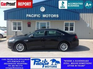 2014 Ford Taurus 3.5L V6*CLEAN CARPROOF*1 OWNER*