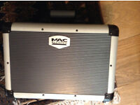 "Mac Allister 12"" carry case"