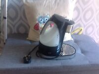 One cup kettle