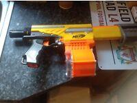 Large Nerf gun