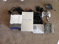 Sony PlayStation 1 and 2 ps1+ps2 fully working ready to play or collect