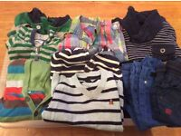 Clothes bundle age 1-2 years. Including brands from Gap, Next, Ted Baker