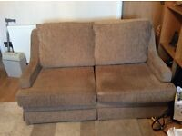 Very Good Conditon - 2 Seater Sofa Bed