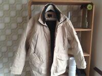 Next mens coat