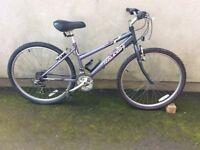 Raleigh Tantrum Ladies bike
